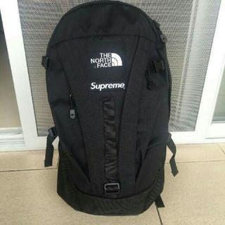 Supreme - SupremexTNF backpack