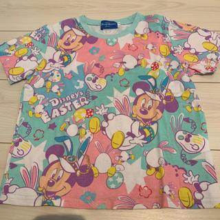 Disney - うさたまTシャツ♡