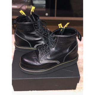 ミハラヤスヒロ(MIHARAYASUHIRO)のSTUDIOSEVEN×MIHARAYASUHIRO ブーツ(ブーツ)