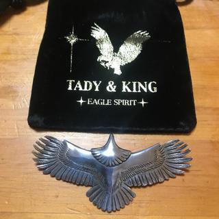 goro's - TADY&KING タディアンドキング 大イーグルSV