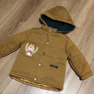 futafuta - フタフタ くまさん コート ジャケット アウター