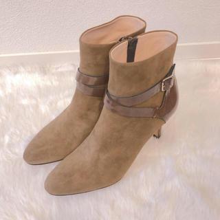 ペリーコ(PELLICO)の美品☆ペリーコ ブーツ(ブーティ)
