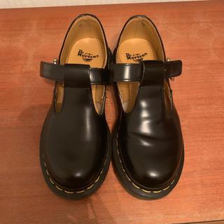 ドクターマーチン(Dr.Martens)のドクターマーチン POLLEY UK3(ローファー/革靴)