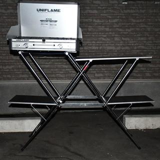 UNIFLAME - ユニフレーム  キッチンスタンド2 uniflame