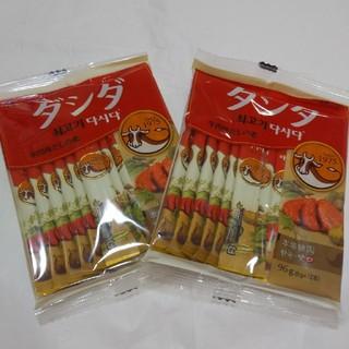 コストコ(コストコ)の牛肉ダシダ(調味料)