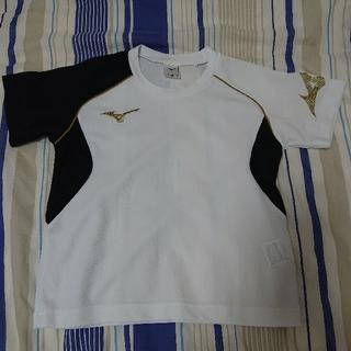 ミズノ(MIZUNO)のMIZUNO  速乾  半袖シャツ(Tシャツ/カットソー)
