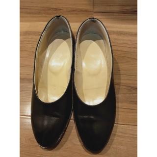 リーガル(REGAL)のリーガル パンプス 短靴 23.0(ハイヒール/パンプス)