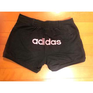 adidas - アディダス ショートパンツ レディース