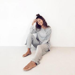 ALEXIA STAM - 【お値下げ】ALEXIA STAM☆ルームウェア