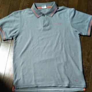 コロンビア(Columbia)のコロンビア ポロシャツ メンズ(ポロシャツ)