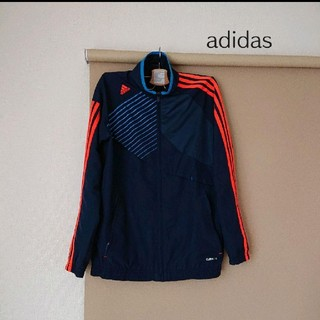 adidas - アディダス ジャージ 上 160 adidas