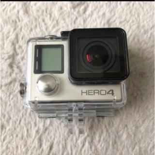 GoPro - GoPro HERO4