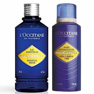 L'OCCITANE - 未使用ロクシタン IM スキンケアセット
