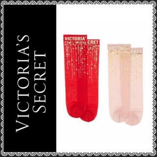 ヴィクトリアズシークレット(Victoria's Secret)のヴィクトリアシークレット  Star Sock Set(ソックス)