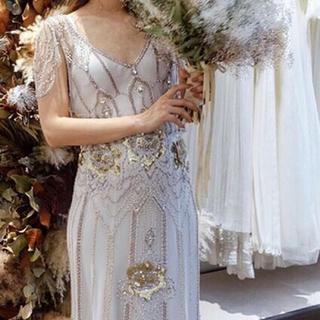 Vera Wang - ジェニーパッカム ドレス