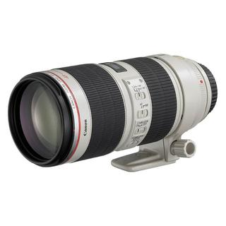 Canon - Canon EF70-200mm F2.8L IS II USM 開封新品 保証