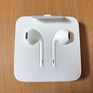 Apple - Apple⭐iPhone イヤホン 純正 正規品☆新品*未使用