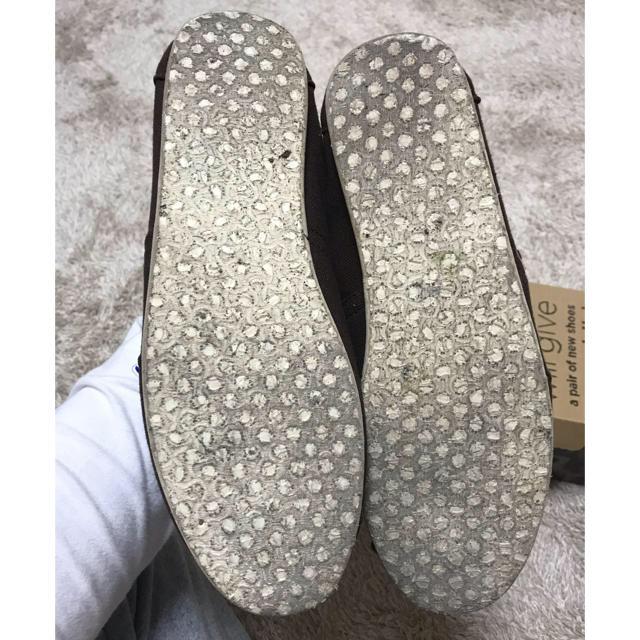 TOMS(トムズ)のTOM'S 27cm メンズの靴/シューズ(その他)の商品写真