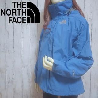 ザノースフェイス(THE NORTH FACE)のTHE NORTH FACE ノースフェイス ハイベント マウンテンパーカー(ナイロンジャケット)