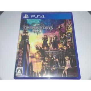 PlayStation4 - PS4 キングダムハーツ3