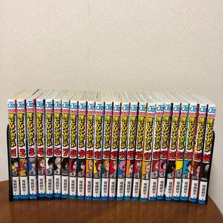 僕のヒーローアカデミア1巻〜24巻セット 中古