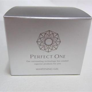 PERFECT ONE - 🍎新品パーフェクトワン薬用ホワイトニングジェル75g