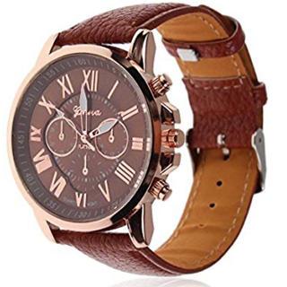 腕時計 レディース ゴールド ユニセックス(腕時計)