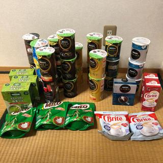 Nestle - ネスカフェ