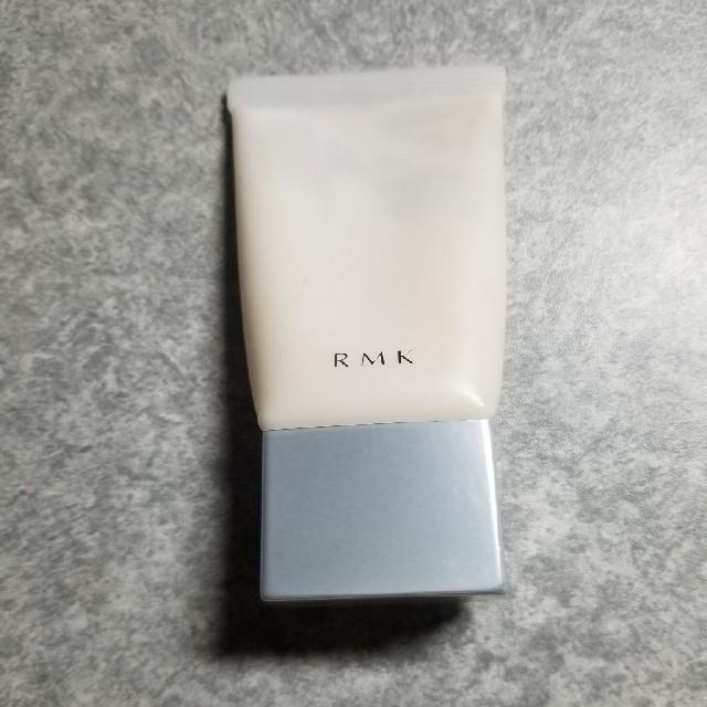 RMK(アールエムケー)のRMK クリーミィポリッシュトベース N コスメ/美容のベースメイク/化粧品(化粧下地)の商品写真