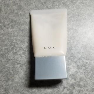 RMK - RMK クリーミィポリッシュトベース N