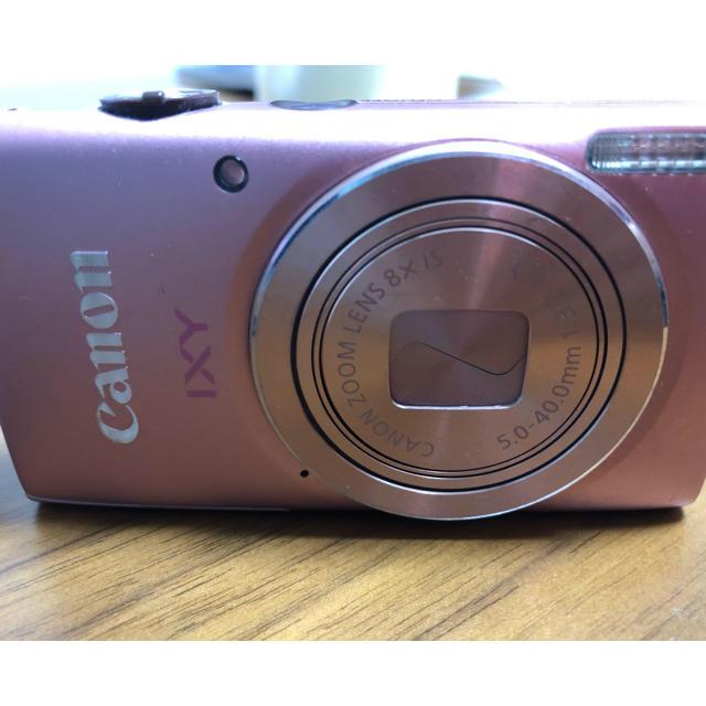 Canon(キヤノン)のCanon デジカメ スマホ/家電/カメラのカメラ(コンパクトデジタルカメラ)の商品写真