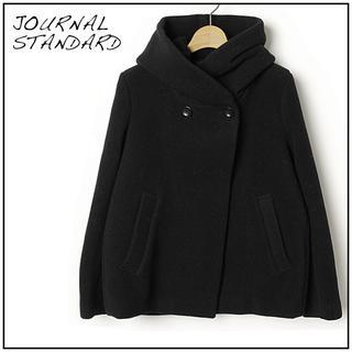 ジャーナルスタンダード(JOURNAL STANDARD)のJOURNAL STANDARD ● ジャケット 黒 S(テーラードジャケット)