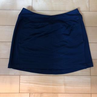 UNDER ARMOUR - 【超お得!36】UAレディース用スカート