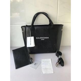 Balenciaga - トートバッグ 黒 可愛いバッグ