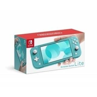 任天堂 - Nintendo Switch Liteブルー最安値です‼️