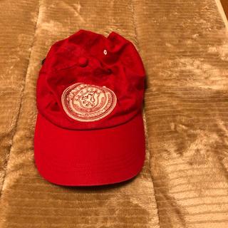 トミーヒルフィガー(TOMMY HILFIGER)の帽子 レディース(ハット)