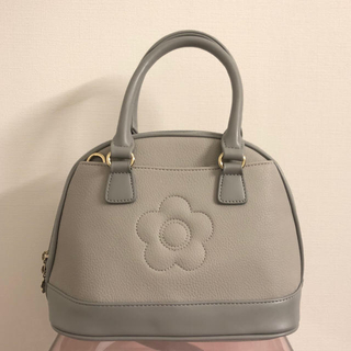 MARY QUANT - MARY QUANT 2wayバッグ