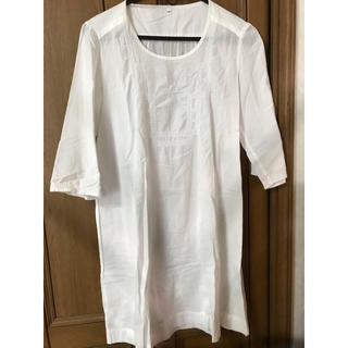 ギャップ(GAP)のTシャツ シャツ  ワンピース ギャップ(Tシャツ(半袖/袖なし))