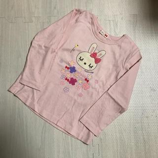 ニットプランナー(KP)のニットプランナー KP 長袖Tシャツ 100(Tシャツ/カットソー)