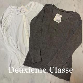DEUXIEME CLASSE - Deuxieme Classe カットソー