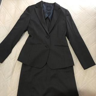 ビームス(BEAMS)のbeams スーツ ジャケットスカート  セット(テーラードジャケット)