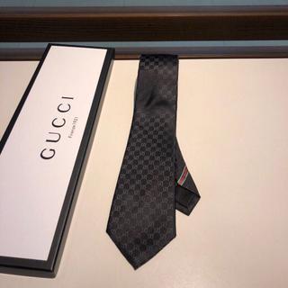 Gucci - 【新品】GUCCI ネクタイ