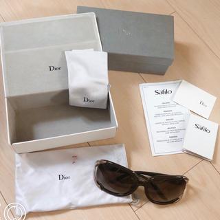 Dior - Dior サングラス 【正規品】※ケース付き 最終値下げ♡
