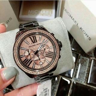 マイケルコース(Michael Kors)の新品 マイケルコース 腕時計 レディース(腕時計)
