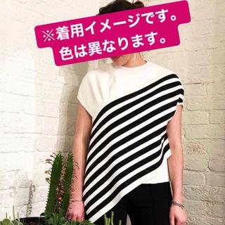 AKIRA NAKA ニット 定価:42,000円
