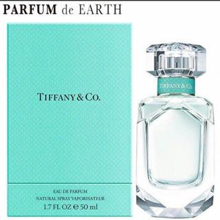 ティファニー(Tiffany & Co.)の香水(香水(女性用))