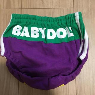 ベビードール(BABYDOLL)のBABYDOLLブルマ(パンツ)