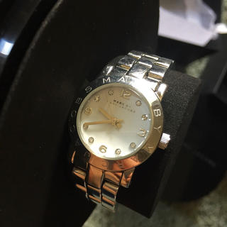 マークバイマークジェイコブス(MARC BY MARC JACOBS)のマークジェイコブス 腕時計 PKMARC2006(腕時計)