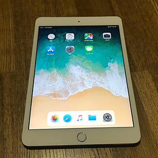 iPad - 【美品】iPad mini3 16GB セルラー