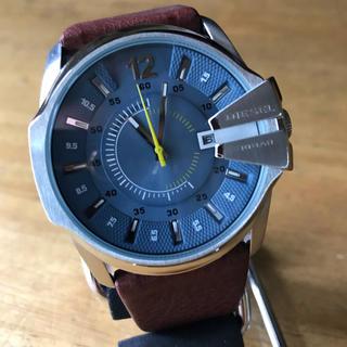 DIESEL - 新品✨ディーゼル DIESEL パックマン 腕時計 DZ1399 ブルー